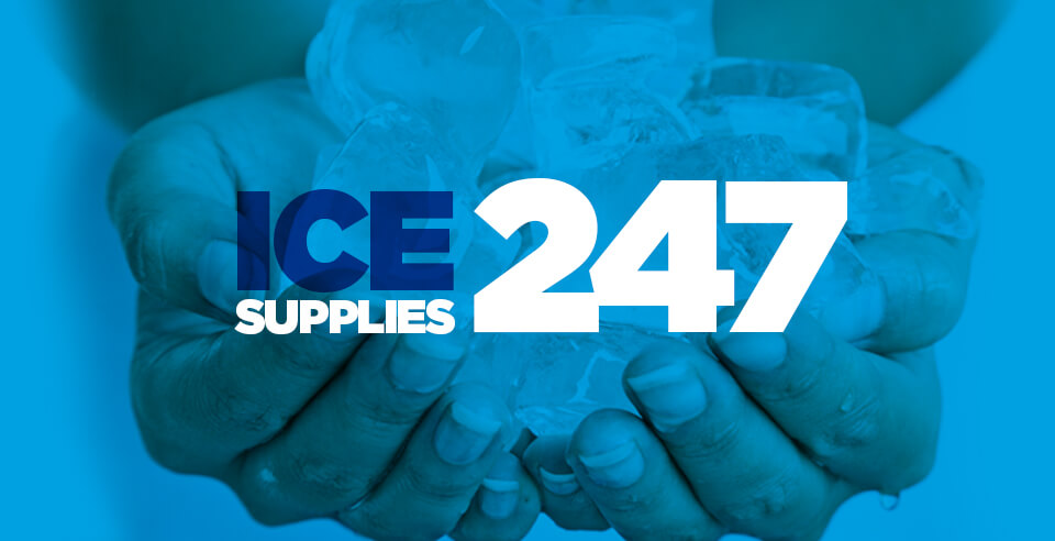 24/7 Ice Supplier